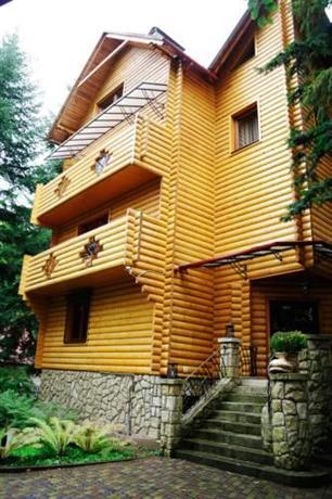 Villa Iris Yaremche