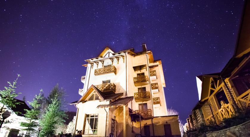 Family Resort Vedmezha Gora
