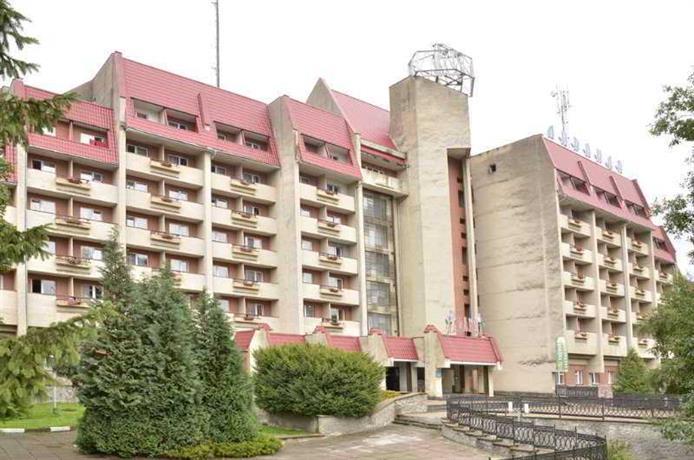 Spa Resort Lavanda