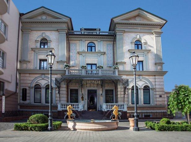 Hotel Otrada Odessa
