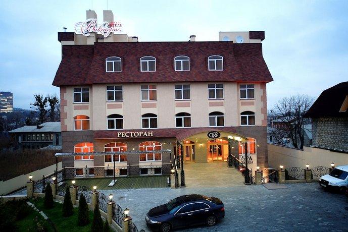 Victoria Hotel Kharkiv