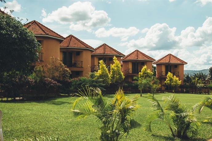 Nile Village Hotel & Spa