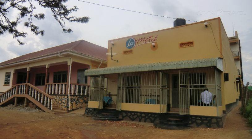 The Liz Motel