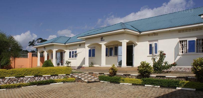 Jenny Hotel Seeta - Mukono
