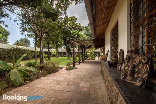 Travellers Rest Hotel Kabale