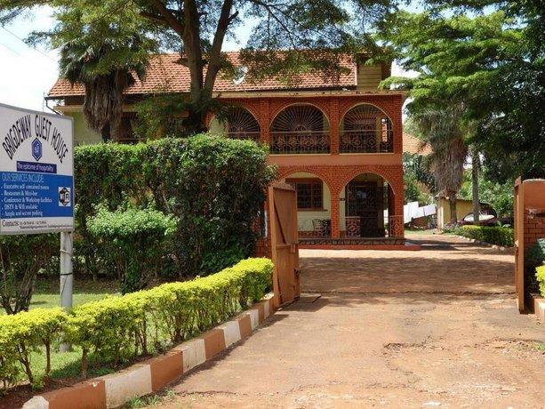 Bridgeway Guest House