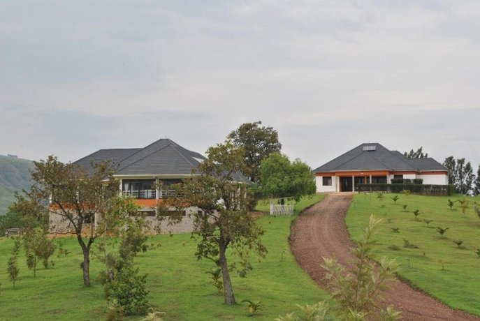 The Crested Crane Bwindi Hotel
