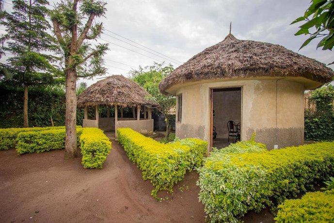 Muhabura Motel