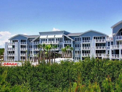 Watersound Beach Rentals