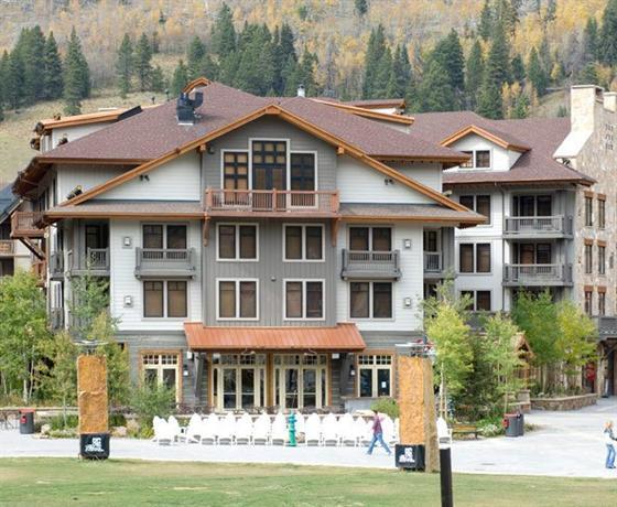Center Village at Copper Mountain