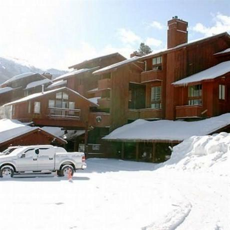 Timber Creek Condominums Copper Mountain