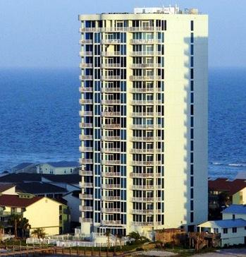 Bel Sole Condominiums Gulf Shores