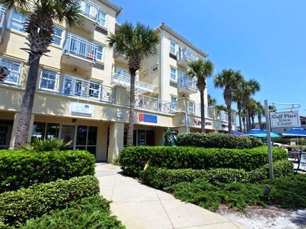 The Inn At Gulf Place Santa Rosa Beach