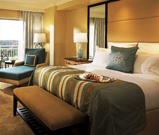 The Ritz-Carlton Orlando Grande Lakes