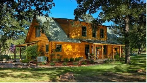 Timber Oaks Bed and Breakfast