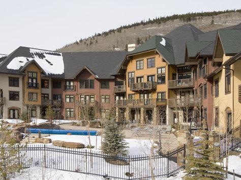 West Village at Copper Mountain Resort