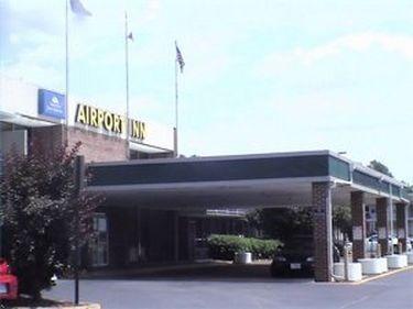 Americas Best Value Inn Sandston
