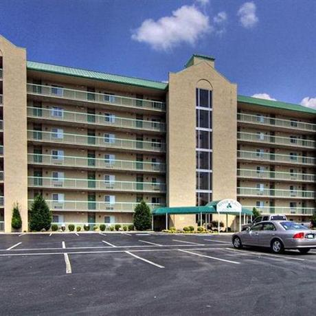 River Place Condos Pigeon Forge