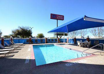Quality Suites Northeast San Antonio San Antonio