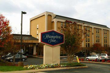 Hampton Inn Bellevue/Nashville I-40 West