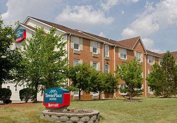 TownePlace Suites by Marriott Indianapolis - Keystone