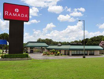 Ramada by Wyndham New Braunfels