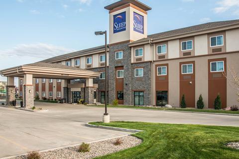 Sleep Inn & Suites I-94