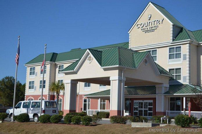 Country Inn & Suites by Radisson Savannah Airport GA