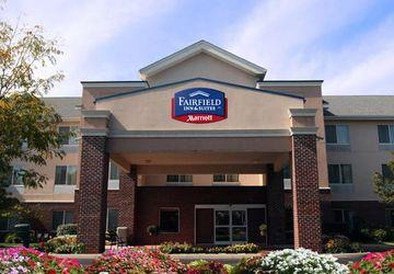 Fairfield Inn & Suites by Marriott Columbus East