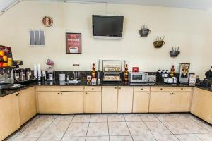 Econo Lodge Southpoint Jacksonville