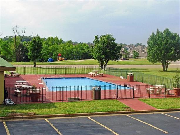 Econo Lodge Lakeland Memphis