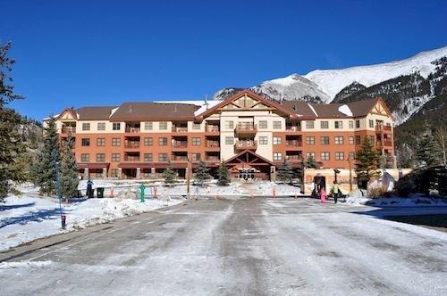 Carbonate Hotel Copper Mountain