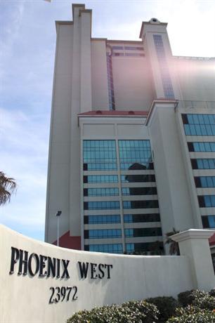 Phoenix West by Luxury Coastal Vacations