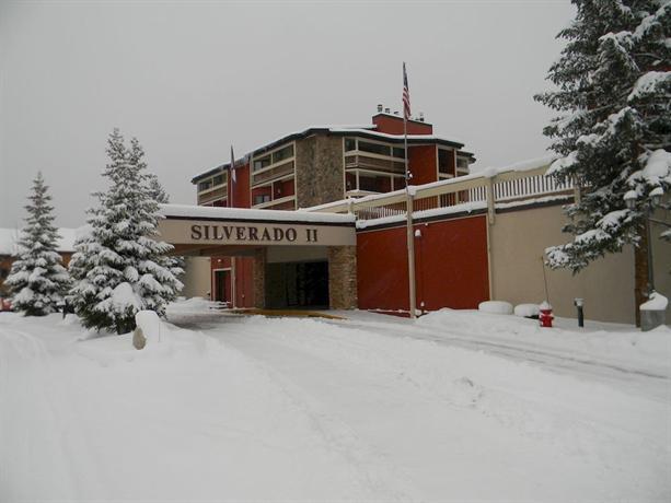 Silverado II