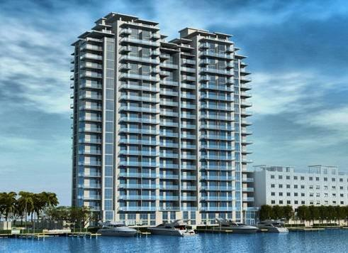 Eloquence by the Bay Residences