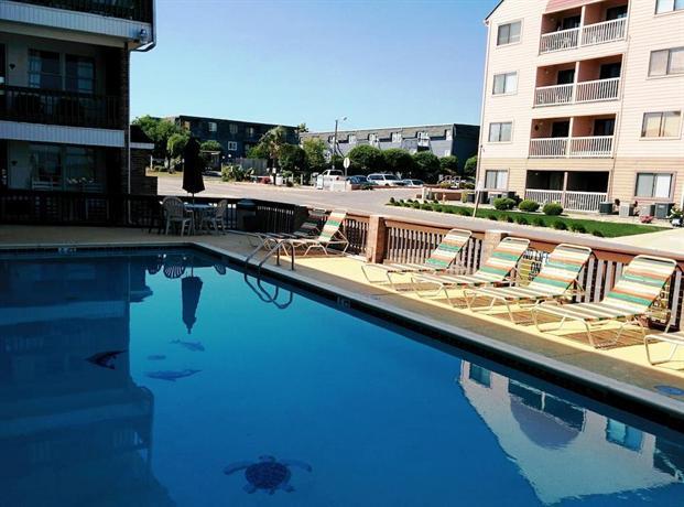 El Dorado Motel Myrtle Beach