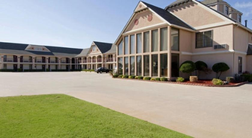 Americas Best Value Inn & Suites - Oklahoma City/West