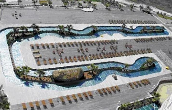 Caribe Resort by Prickett Properties