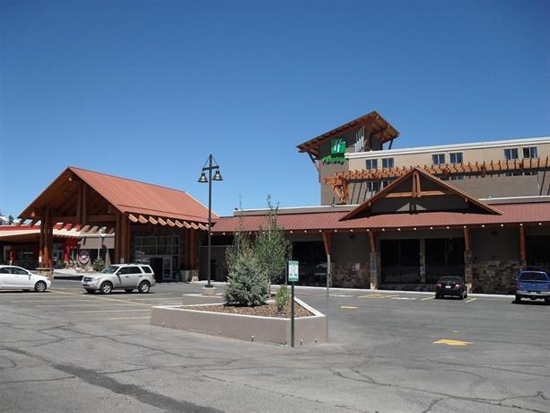 Holiday Inn Frisco-Breckenridge