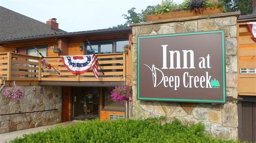 Inn At Deep Creek