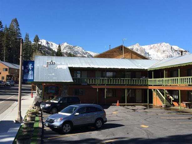 June Lake Motel