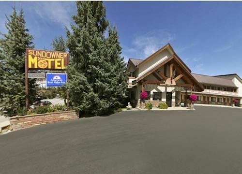 Americas Best Value Inn - Sundowner Motel