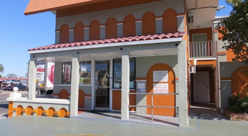 Aqua Venture Inn