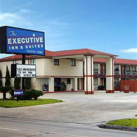 Executive Inn and Suites Houston