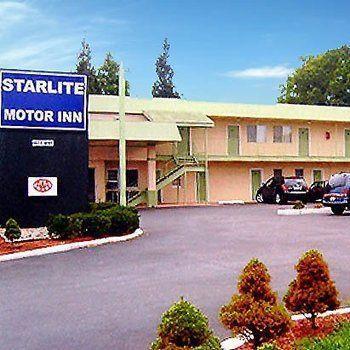Starlite Motor Inn