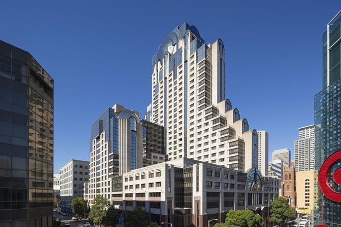 San Francisco Marriott Marquis Union Square