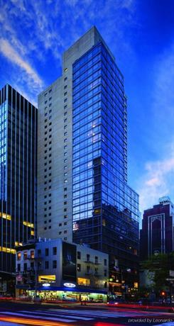 Wyndham Midtown 45 at New York City