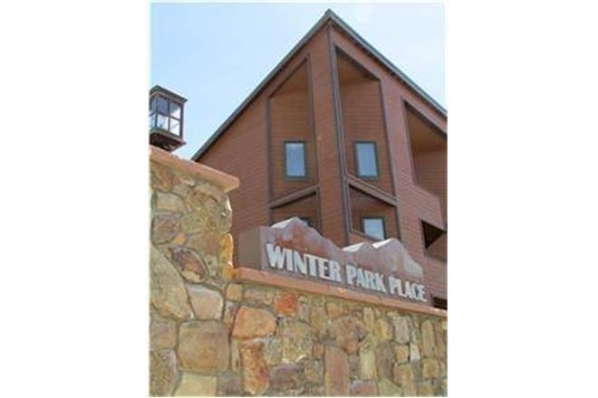 Winter Park Place 15 - 2 Br Condo