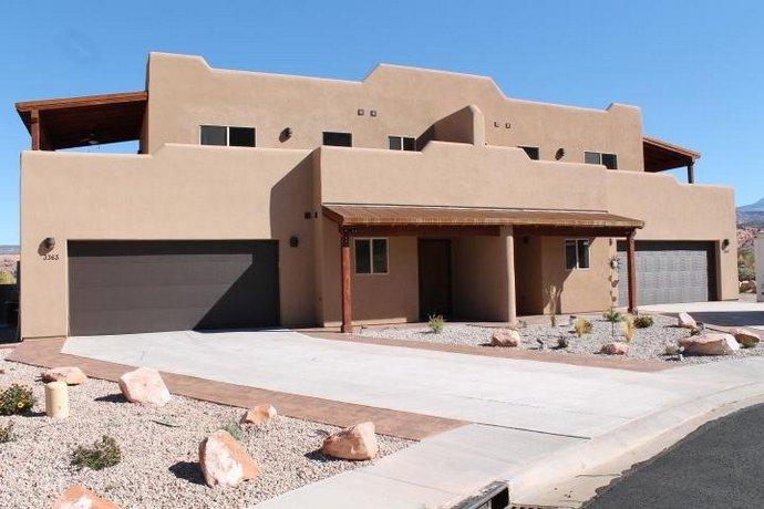 Moab Condos 4 Rent