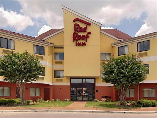Red Roof Inn San Antonio - SeaWorld Northwest
